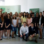 """VII Ogólnopolska Studencka Konferencja Naukowa """"Rachunkowość Warta Poznania"""" (2)"""
